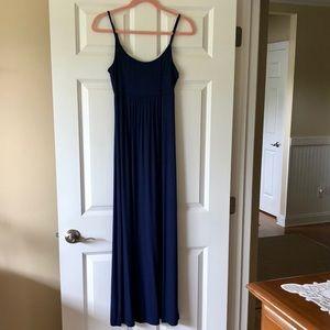 Calvin Klein Maxi Dress Size 4 EUC